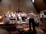 Communauté catholique de Broward, la chorale