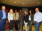 Conférence sur le franchisage - CCCF à la Natbank