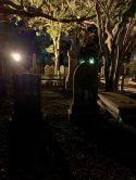 Ghost tour de Charleston