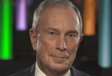 Photo of Michael Bloomberg candidat à la Primaire Démocrate