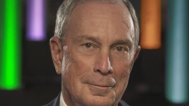 Photo of Michael Bloomberg candidat à la Primaire Démocrate
