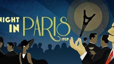 Photo of Expo «Midnight in Paris 1929» au Dali Museum de St Petersburg