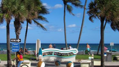 Photo of Visiter Deerfield Beach en Floride / Guide de Voyage