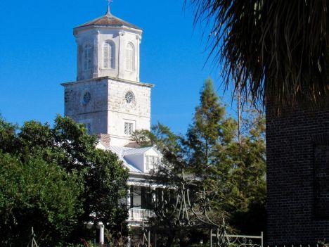Second Presbyterian Church de Charleston