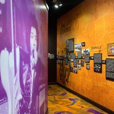 Musicians Hall of Fame de Nashville