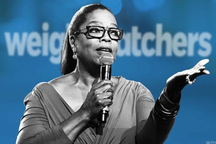 La vision d'Oprah pour 2020