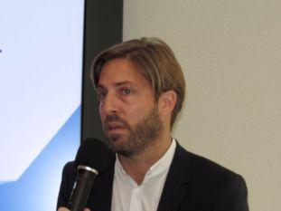 Stanislas Coignard, porteur du projet de French Tech Miami