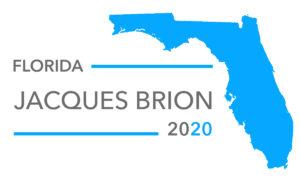 Jacques Brion est candidat aux élections consulaires de 2020 à Miami et en Floride