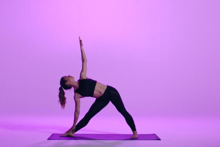 Yoga Expo 2020