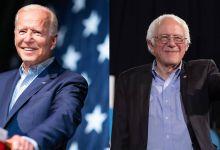 Photo of Les Primaires débutent dans 10 jours : Joe Biden est stable, et Bernie Sanders à la hausse