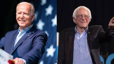 Photo of Les Primaires débutent dans 10 jours : Bernie Sanders se rapproche très près de Joe Biden
