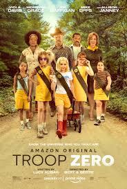 Le film Troop Zero sorti sur Amazon Prime