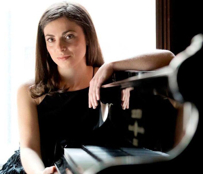 Concert de Natalia Kazarian