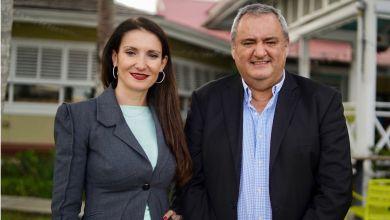 Photo of Une liste «Frank Bondrille et Axelle Gault» aux élections consulaires de Floride