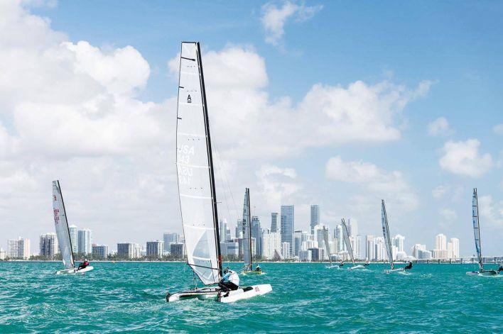 Miami Sailing Week