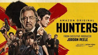 Photo of Avec «Hunters», Amazon produit la pire série du nouveau siècle… avec plein de nazis dedans !
