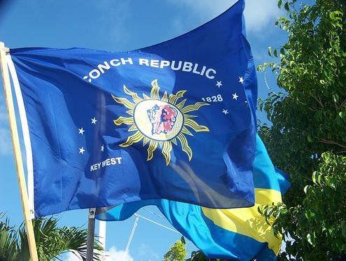 Fête de l'Indépendance de la Conch Republic