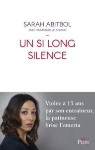 Sarah Abitbol: Un si long silence