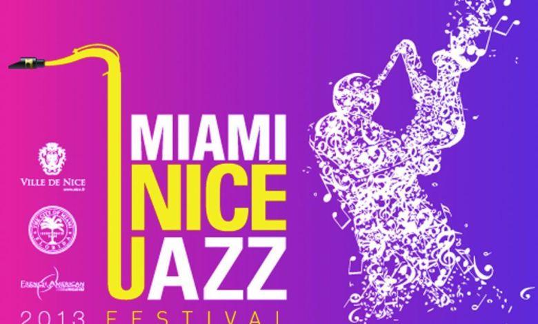 MIAMI NICE JAZZ festival 2013
