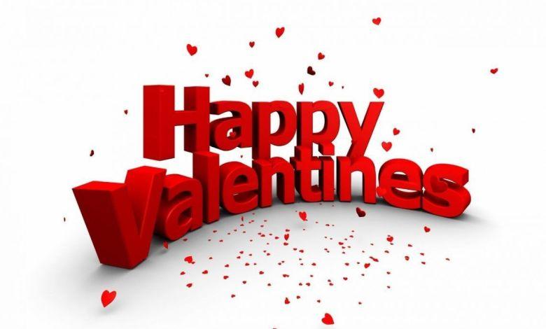 Happy Valentines à Miami Floride