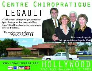 Traitement chiropractique