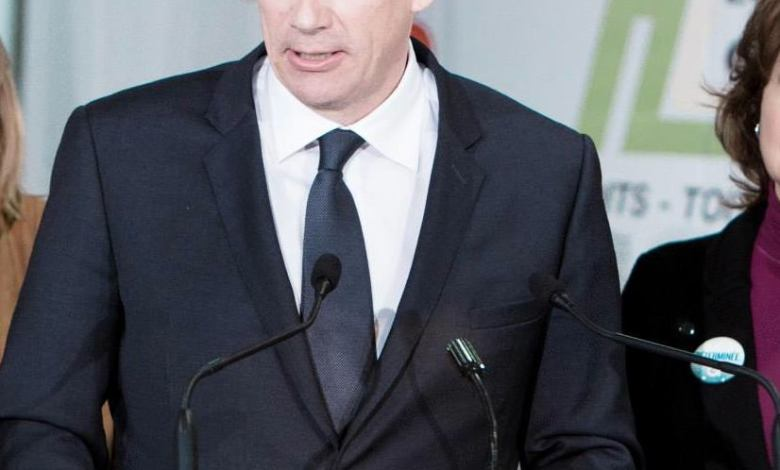 élections au Québec 2014
