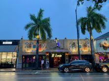 Restaurant cubain sur Calle Ocho