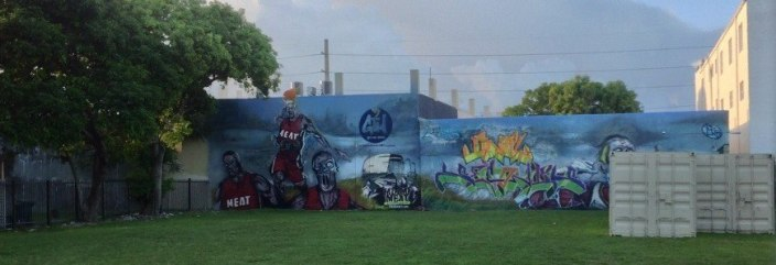 Wynwood MIAMI FLORIDE