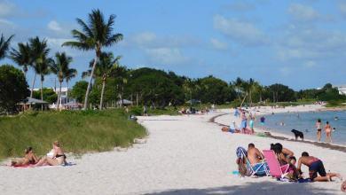 Photo of Les plus belles plages des îles Keys de Floride