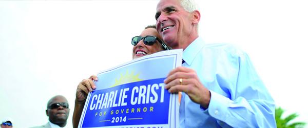 Primaire démocrate de Floride