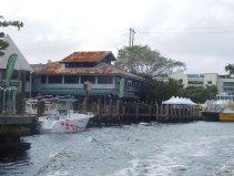 Restaurant sur les rivières de Fort Lauderdale