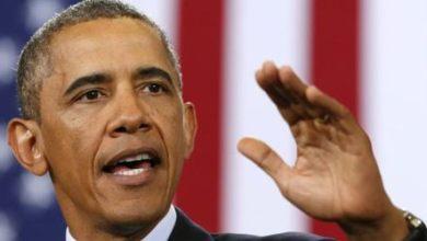 Photo of Obama : « L'Amérique va intervenir en Syrie contre l'Etat Islamique »