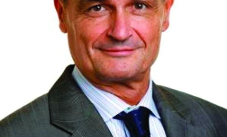 Ambassadeur de France en visite à Miami