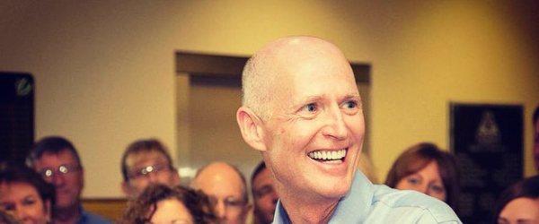 Gouverneur de Floride