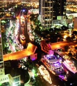 fêtes en Floride