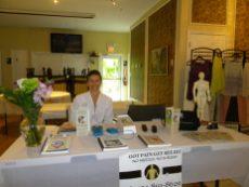 francophones en Floride :journée de la femme
