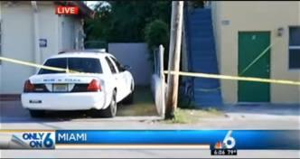 Miami : trafic de drogues