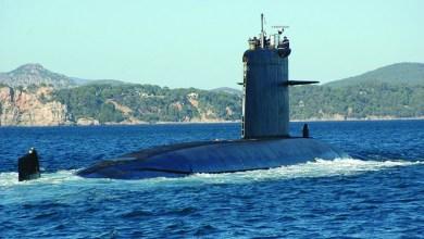Photo of Un sous-marin français coule un porte-avion USS américain !