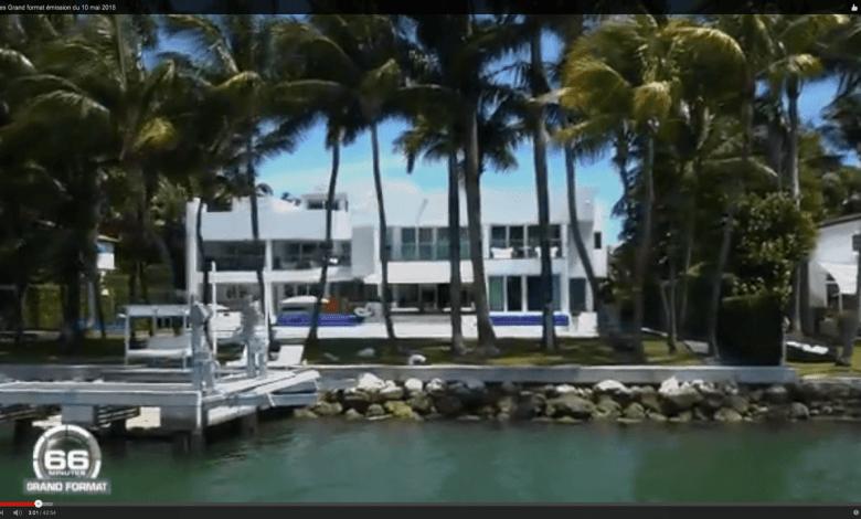 reportage M6 sur les français de Floride