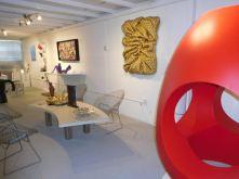 L'atelier d'Olivier Haligon à Miami