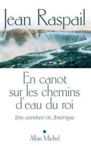 Jean Raspail livre