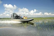 Photo of Visiter les Everglades : guide des marais, airboats, alligators et indiens seminoles !