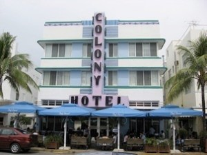 LE COLONY HOTEL South Beach