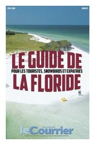 Guide de voyage Floride
