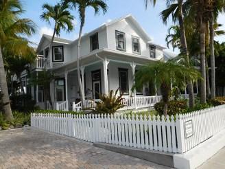 Maison à Key West - Floride