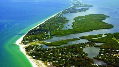 Photo of Les îles de Sanibel & Captiva / Floride