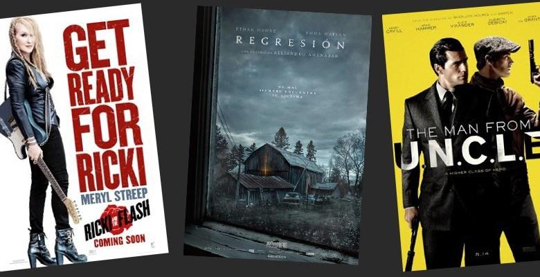 Cinema aout 2015 sorties Etats-Unis