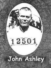 "Le vrai John Ashley, ""roi des Everglades"""