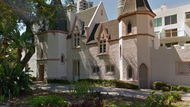 Photo of Bientôt possible de déjeûner dans un château français à Miami-Brickell !