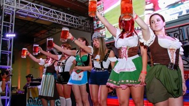 Photo of Octoberfest 2016 à Miami et en Floride